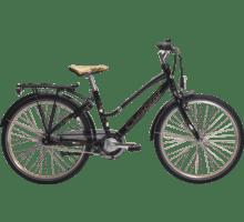 "Lone 24"" Juniorcykel"