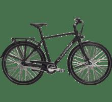 Tarfek Hybridcykel
