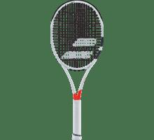 Pure strike tennisrack