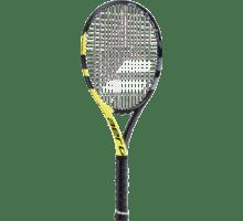 Aero G tennisrack