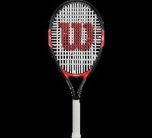 Roger Federer 26 tennisracket