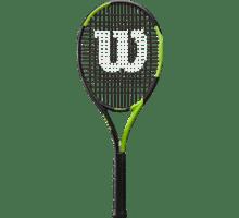 BLX bold 100 tennisracket