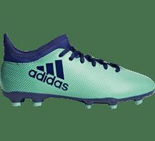 X 17.3 J FG/AG Fotbollsskor