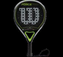 Carbon Force Pro padelrack