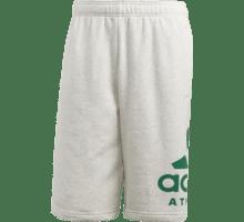 ID A Logo shorts