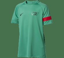 CR7 B Nk Dry Acdmy Top SS T-shirt