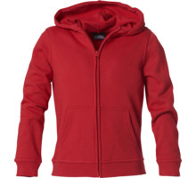 HOODY FULL ZIP JUNIOR