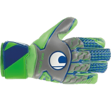 Tensiongreen Soft HN Comp Målvaktshandskar