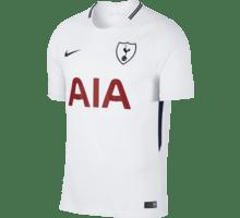 Tottenham Hotspurs FC Stadium FC fotbollströja