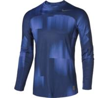 M NP Hyperwarm LS AOP Fitted tröja