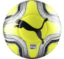 Final 1 Statement fotboll