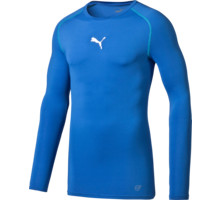 LIGA Baselayer Tee LS JR