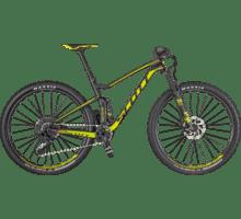 Spark 920 Mountainbike