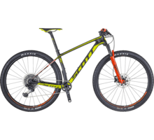Scale RC 900 World Cup Cykel