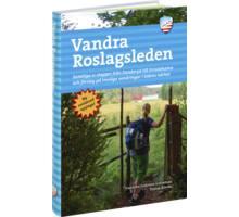 Vandra Roslagsleden Bok