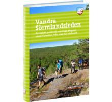 Vandra Sörmlandsleden bok