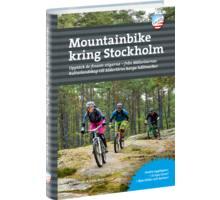 Mountainbike kring Stockholm bok