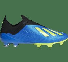 X 18.1 Firm Ground Fotbollsskor