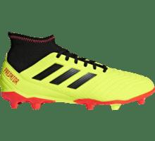 Predator 18.3 FG fotbollsskor