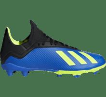 X 18.3 FG J fotbollsskor