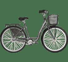Kajsa Cykel