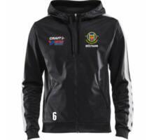 Pro control hood jacket SR