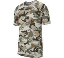 M NK Dry Leg Camo Aop t-shirt