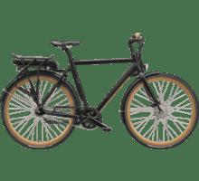 Stratos E-go elcykel