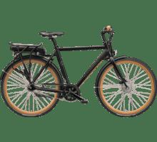 Stratos E-go elcykel 61