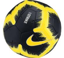 NK STRIKE fotboll