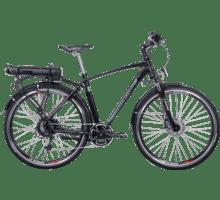 P3 Hybrid Gent-D 10 hybridcykel
