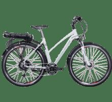 P3 Hybrid Tour-D 10 hybridcykel
