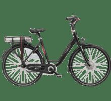 Genova E-go elcykel
