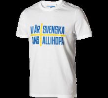 Game VM Print Flag t-shirt