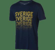 Game VM Print Swe t-shirt