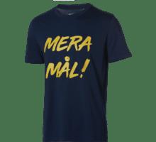 Game VM Print Mera Mål t-shirt