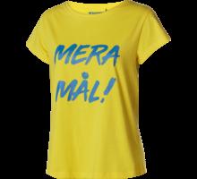 Game VM Print Mera Mål W t-shirt
