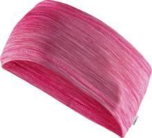 Melange Jersey pannband