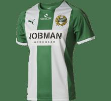Puma Replica matchtröja 2018 JR