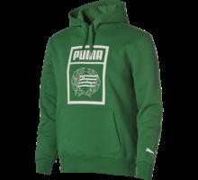 Puma Hooded Sweat huvtröja