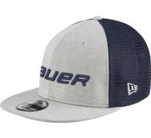 Bauer New Era 950 YTH Snapback keps