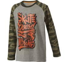 Isac jr t-shirt