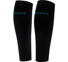 Compression Calf Sleeves Black Vadskydd