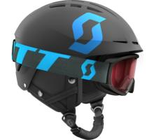 Combo Helmet Apic Jr + Goggle Jr Witty hjälmpaket