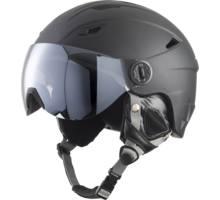 Pulse visor Alpinhjälm