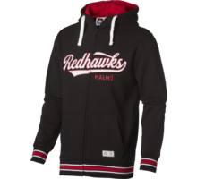 Zip hood Redhawks SR