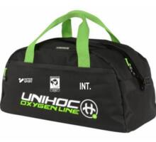 Sportbag OXYGEN LINE small black