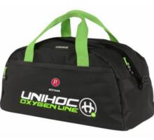 Sportbag OXYGEN LINE small black