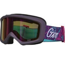 Grade Jr Skidglasögon