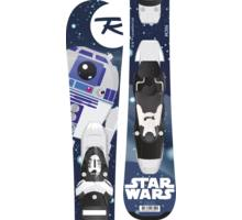 Star wars R2D2 Alpinskida